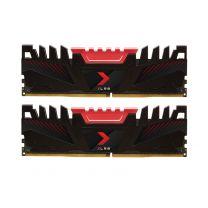 PNY xLR8 RAM Memory Module 32GB 2x16GB DDR4 3200 MHz