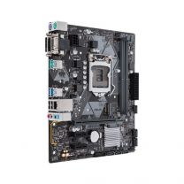 JW Refurbished Asus PRIME B360M-K Motherboard - Motherboard Only