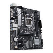 Asus Prime B560M-K LGA 1200 Micro-ATX Motherboard