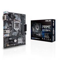 Manufacturer Refurbished Asus PRIME H310M-K Motherboard - Motherboard Only