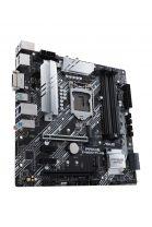 Asus Prime Z490M-Plus LGA 1200 Micro-ATX Motherboard