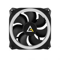 Antec Prizm 120 ARGB 3+2+C 3-in-1 pack with fan controller & ARGB LED Strips