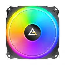 Antec Prizm X 120mm ARGB Fan 3+C 3x RGB Dual Ring Case Fan