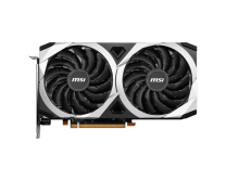MSI Radeon RX 6600 MECH 2X 8G Graphics Card