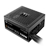 Thermaltake Smart BM2 750W Semi-Modular 80 Plus Bronze Power Supply Unit