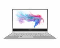 Carton Damaged MSI PS42 Modern 8RA Laptop, 14'' FHD, i7-8565U, 8GB DDR4 RAM, 512GB SSD, Windows 10 Home