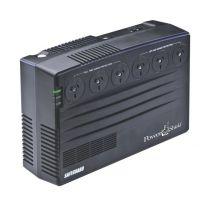 PowerShield SafeGuard Line Interactive UPS 750VA 450W AVR LAN