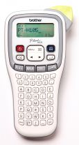 Brother PTH105 Handheld Portable Accent Labeller/Label Printer
