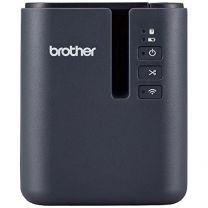 Brother PT-900W Wireless Professional Desktop P-Touch Labeller/Label Printer