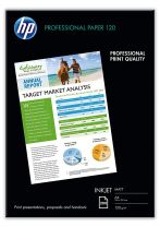 HP Professional 120 Matt A4 Paper