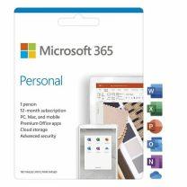 Microsoft 365 Personal 1-Year (Retail Box)