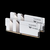 Thermaltake TOUGHRAM 16GB(2x8GB) DDR4-4000 Memory - White