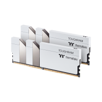 Thermaltake TOUGHRAM 16GB(2x8GB) DDR4-4400 Memory - White