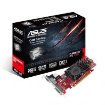 ASUS Radeon R5 230 2GB Graphic Card