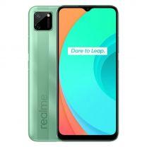 "realme C11 Dual Sim 4G, 6.5"", 32GB, 2GB, 5000 mAh Phone - Mint Green"