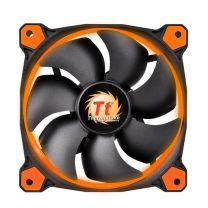 Thermaltake Riing 14 Orange LED High Static Pressure Radiator Fan