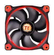 Thermaltake Riing 12 Red LED High Static Pressure Radiator Fan