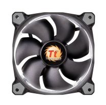 Thermaltake Riing 12 White LED High Static Pressure Radiator Fan