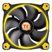 Thermaltake Riing 14 Yellow LED High Static Pressure Radiator Fan
