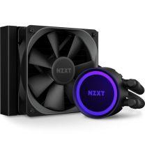 NZXT Kraken 120mm AIO Liquid Cooler - Matte Black