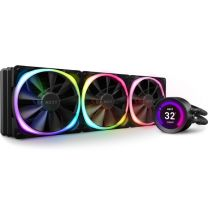 NZXT Kraken Z73 RGB 360mm AIO Liquid Cooler - Matte Black