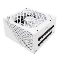 ASUS ROG Strix 850W 80+ Gold Fully Modular Power Supply Unit - White Edition