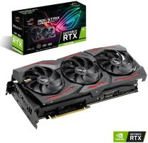 Asus ROG Strix GeForce RTX 2080 SUPER OC 8GB Gaming Graphics Card