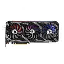 Carton Damaged Asus Strix GeForce RTX 3070 Ti O8G Graphics Card