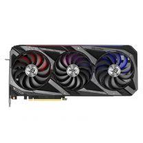 Asus Strix GeForce RTX 3080 Gaming O10G Graphics Card