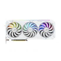 Asus Strix GeForce RTX 3080 O10G Graphics Card - White