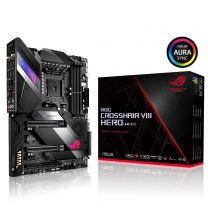 Asus ROG Crosshair VIII Hero (Wi-Fi) X570 ATX Motherboard