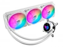 Asus ROG STRIX LC 360 RGB All-In-One RGB White Edition Liquid CPU Cooler