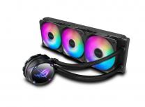 Asus ROG Strix LC II 360 ARGB AIO CPU Cooler