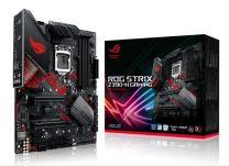 Manufacturer Refurbished Asus ROG STRIX Z390-H GAMING MB