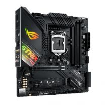 Asus Strix Z490-G Gaming WiFi Micro-ATX Motherboard