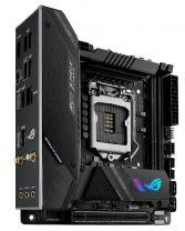 Asus ROG STRIX Z590-I Gaming WIFI LGA 1200 Mini-ITX Motherboard