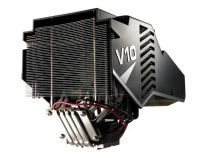 Cooler Master V10 AirCooling with Hybrid TEC