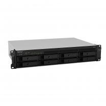Synology RS1219+ RackStation