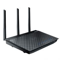 Asus RT-AC66U B1 AC1750 AiMesh 802.11ac Dual-Band Wireless Gigabit Router
