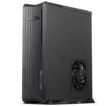 SilverStone Raven RVZ01 Black Mini ITX Case
