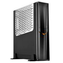 SilverStone Raven RVZ02 Black Mini ITX Case