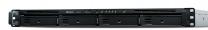 Synology RX418 RackStation 4-Bay 3.5'' 1U Rackmount Diskless NAS