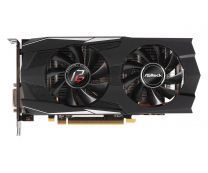 AsRock RX570 4GB Phantom Gaming Graphic Card