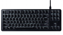 Razer BlackWidow Lite-Silent Mechanical Gaming Keyboard