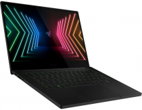 "Razer Blade Stealth 13.3"" OLED-T Laptop - Black, i7-1165G7, 16GB RAM, 512GB SSD, GTX1650Ti, Windows 10 Home"