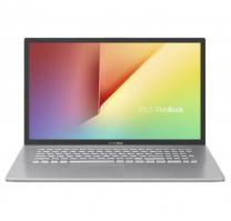 "Asus S712EA VivoBook S 17.3"" FHD Laptop, i5-1135G7, 8GB RAM, 256GB SSD, Windows 10 Home - Silver"