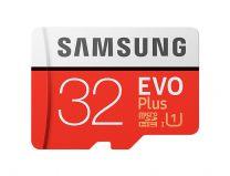 Samsung EVO Plus MicroSD Card 32GB
