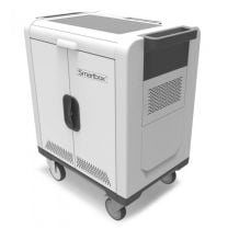 """Alogic Smartbox 32 Bay Tablet SYNC & CHARGE Trolley - Up to 13"""" Devices"""