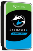 """Seagate SkyHawk Surveillance AI 3.5"""" 8TB SATA HDD"""
