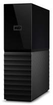 WD My Book 16TB Desktop RAID External HDD Black